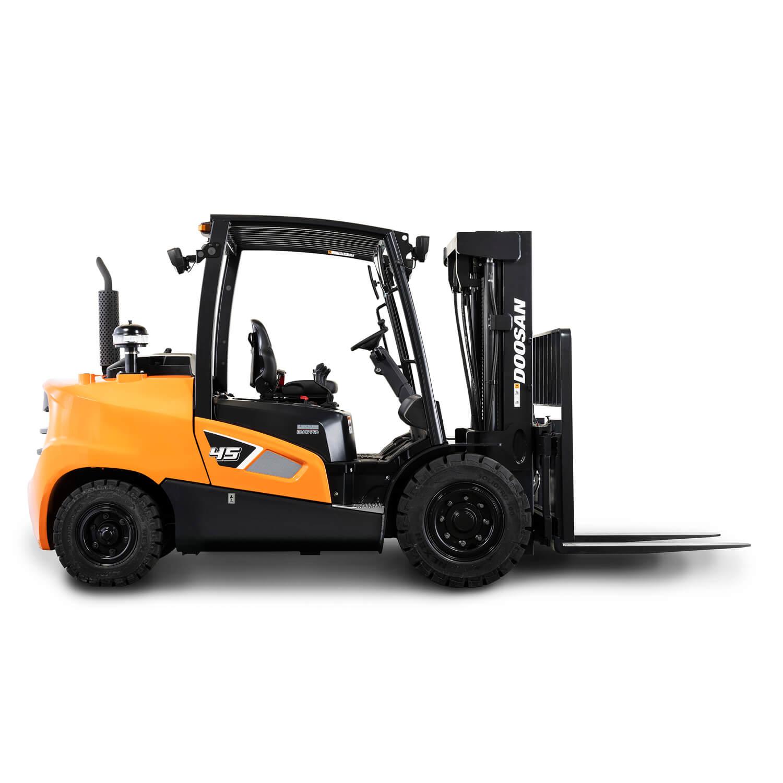 Diesel Doosan Forklift Truck 9 Series - KS Lift Trucks