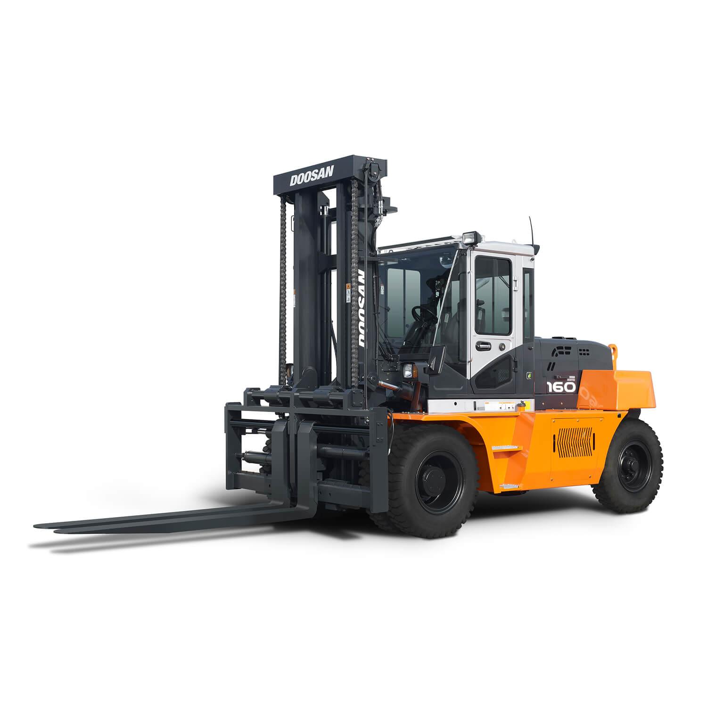 Doosan 7 Series Forklift - KS Lift Trucks