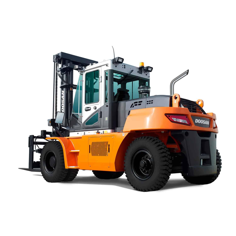 10-25 Tonne Doosan Forklift Truck - KS Lift Trucks